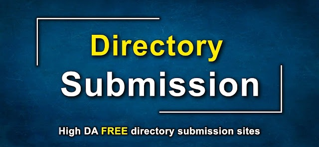 1050 Free Directory Submission Sites List 2021 - Do Follow High DA Site